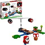 LEGO *马里奥 Boomer Bill Barrage 扩展套装 71366 积木套装;儿童玩具可与马里奥新手课程一…