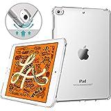 ORIbox 透明保护套,适用于 iPad Mini 5th 7.9 英寸(2019),透明TPU后盖,适用于 iPad…