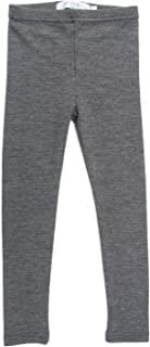 纯美利奴羊毛儿童保暖睡裤。 Underwear Base Layer PJ 男女皆宜的