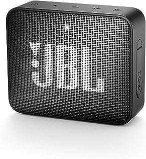 JBL 便携式蓝牙音箱JBLGO2BLK