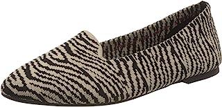 Skechers 斯凯奇 Cleo - Knitty Kitty 闭趾芭蕾平底鞋
