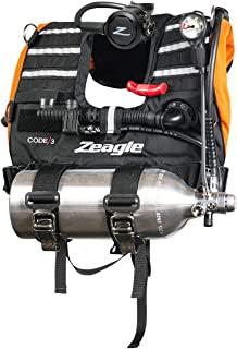 Zeagle Code 3 BCD - 仅 BCD