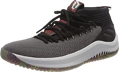 adidas 阿迪达斯 男式 Dame 4 篮球鞋