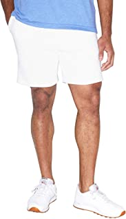 American Apparel 男士 Mason 抓绒运动短裤