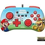 【任天堂ライセンス商品】ホリパッドミニ for Nintendo Switch スーパーマリオ【Nintendo Swi…