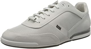 Hugo Boss 雨果博斯 Saturn_Lowp_ltpf1 男士运动鞋