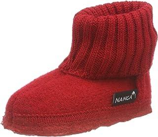 Nanga 中性儿童谷拖鞋