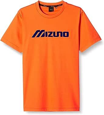 Mizuno 美津浓 运动风格服饰 T 恤 D2MA0504