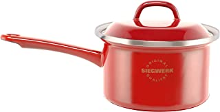 ZEGegweake 炖锅 红色 2.4升 搪瓷锅 CLASSIC LINE CLSAPA1611020