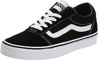 VANS 范斯 女士Ward帆布运动鞋