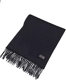 Hickey Freeman 羊绒围巾