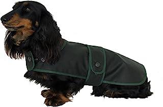 Cosipet 腊肠犬猎人外套 19 英寸/48 厘米,*