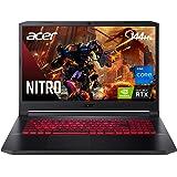 Acer 宏碁 Nitro 5 AN517-54-77KG 游戏笔记本电脑   英特尔酷睿 i7-11800H   NV…