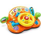 VTech 伟易达 驾驶玩具方向盘