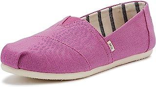 TOMS 女式帆布鞋