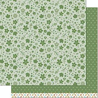 Lawn Fawn LF2071 Kyle 12X12 图案纸(12 件装)
