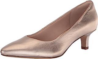 Clarks 女士 Shondrah Ruby 高跟鞋
