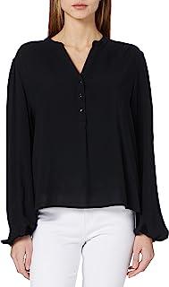 JdY 女士 Jdymarlon L/S 衬衫 WVN Noos 衬衫