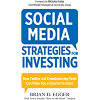 Social Media Strategies for Investing: How Twitter and Crowd…