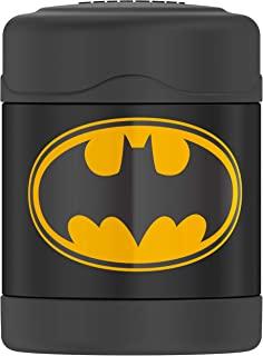 Thermos 10 Ounce 食品保温杯 Batman
