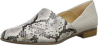 Clarks 女 低跟鞋 261324874060 白色 39.5 Pure Tone