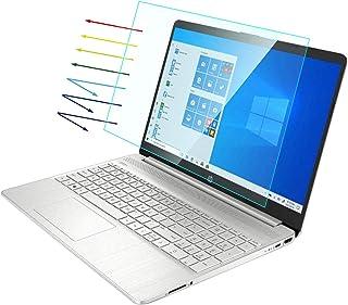 Lapogy[2 件套] 17.3 英寸防蓝光和防眩光过滤笔记本电脑屏幕保护膜,与 HP ENvy 17/pavilion 17/Dell Inspiron 17.3 英寸/宏碁 aspire17.3 等兼容,16:9 笔记本电脑配件显示屏
