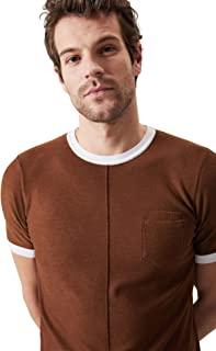 Boris Becker 无袖男式休闲设计短袖套衫