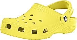 crocs 卡骆驰 男女通用成人经典款洞洞鞋 | 舒适无障碍踩水洞洞鞋