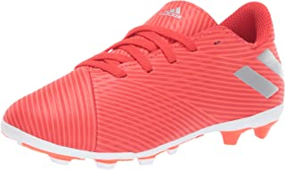 adidas 阿迪达斯 儿童 Nemeziz 19.4 坚实地面足球鞋