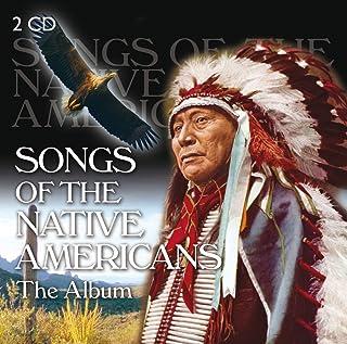 美国原住民歌曲