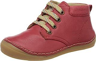 Froddo 中性儿童 G2130187 鞋粗革皮鞋