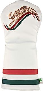 Foretra - 限量版墨西哥驾驶员头套 - 巡回赛品质高尔夫球杆套 - 个性化定制高尔夫球包