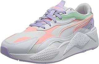 PUMA 女士 Rs-x³ Pastel Mix Wn S 运动鞋