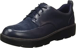 Clarks Un Balsa Lace 德比鞋