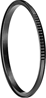 Manfrotto 曼富图 49 mm XUME 快速释放镜头适配器 - 黑色