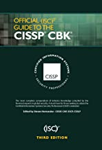Official (ISC)2 Guide to the CISSP CBK ((ISC)2 Press Book 11) (English Edition)
