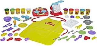 Play-Doh 厨房创意*厨师套件 3 years & up 标准 标准 *