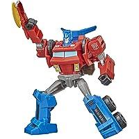 Transformers 变形金刚大黄蜂 Cyberverse Adventures Warrior Class Opt…