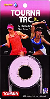 Tourna Tac, Tacky Feel Tennis Grip (3/Roll Pack)