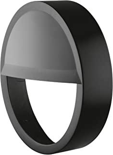 灯具配件:适用于灯,SURFACE BULKHEAD EYELID / 1 件装