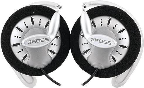 Koss 便携式立体声耳机,标准独立包装