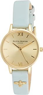 Olivia Burton Analogue Quartz Watch
