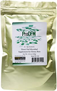 Mann Lake DC144 Prodfm 直食微生物,10 克
