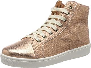 Bisgaard Gaia 女童高帮运动鞋