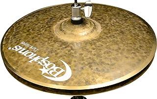 Bosphorus Cymbals K14HD 14 英寸Turk 系列高帽镲片一对