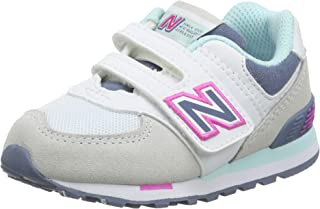New Balance 女童 574 Iv574nlh 中号运动鞋
