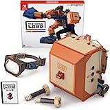 Nintendo 任天堂 Nintendo Labo Toy-Con 02: 机器人套装 - Switch