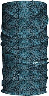 Coolmax 蓝色多功能手帕 H.A.D. 头巾围巾
