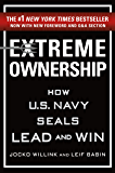 Extreme Ownership: How U.S. Navy SEALs Lead and Win (English…