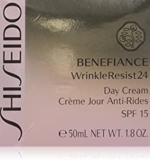 Shiseido 资生堂 Benefiance 盼丽风姿抗皱日霜 SPF15 50毫升